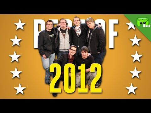 BEST OF PIETSMIET 2012 «» Best of PietSmiet | HD