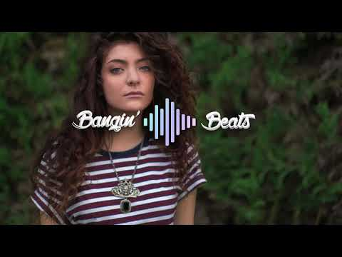 Lorde - Homemade Dynamite (Remix) (Clean Version)