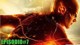 The Flash Comentando o 7 Episodio da 3 Temporada