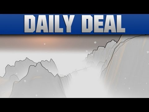AscendAoN - The Daily Deal #17
