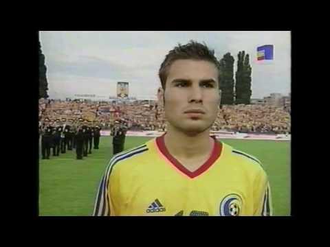 Romania - Bosnia, 07.06.2003