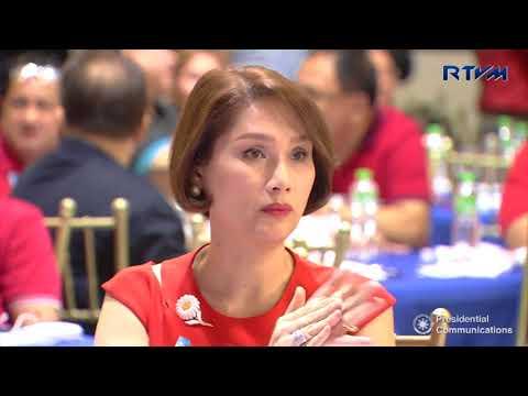 Partido Demokratiko Pilipino – Lakas ng Bayan (PDP-Laban) Leadership Assembly 8/31/2018