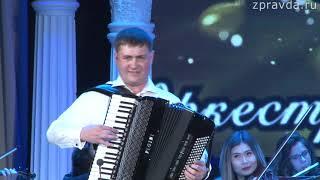 75 лет Детской музыкальной школе г  Зеленодольска 12 12 18