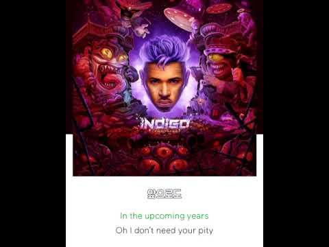 Chris Brown - Don't Check On Me ft. Justin Bieber, Ink