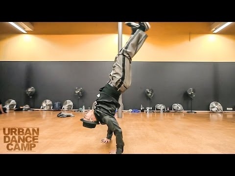 Salah Dance Showcase / Popping Choreography Performance / 310XT Films / URBAN DANCE CAMP