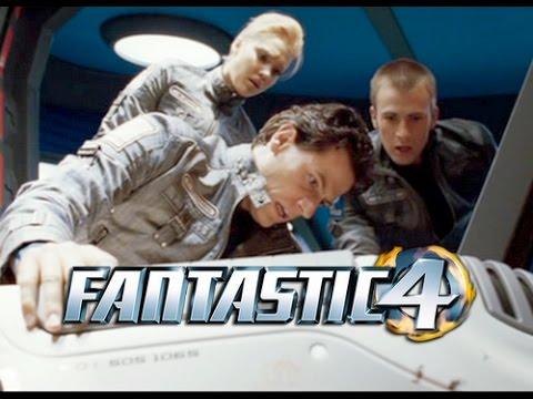 Fantastic Four (2005) - Deleted Scene