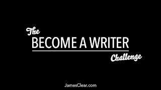 Become a Writer Challenge: How to Start a Blog in 10 Minutes