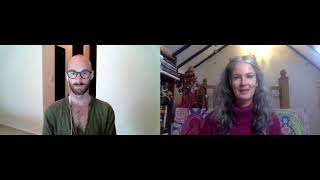 Awakened Intent: Masculine Wisdom, Feminine Intelligence: Heart to Heart with Chris Bale