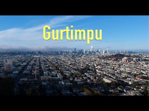 Gurtimpu - A Corona Short Film