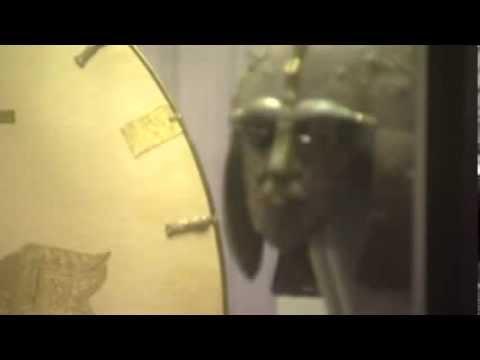 2/2 The Sutton Hoo Helmet - Masterpieces of the British Museum