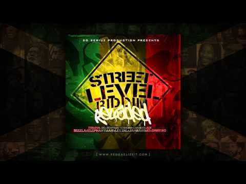 Street Level Riddim Reloaded Instrumental - So Seriuz Productions - July 2014
