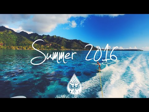 Indie/Indie-Pop Compilation - Summer 2016 (1-Hour Playlist)