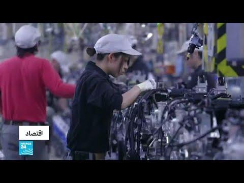 اقتصاد اليابان مهدد بالركود  - نشر قبل 8 ساعة