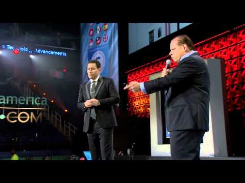 Marc Ashley and Peter Gold MAIC 2015: Global Digital Marketing Initiatives