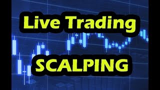 Best Forex strategy (Hit&Run)..Live trading.