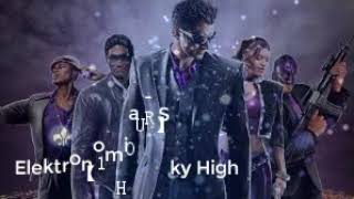 Elektronomia - Sky High 【1 HOUR】Kisma - Fingertips [NCS Release]