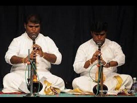 Parivadini Live- Nemmara Sri N.R.Kannan N.R.Anand Brahma Gana Sabha 30 Jan 2014