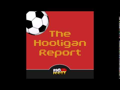 The Hooligan Report E08 - Charlie Austin and Troy Deeney: SM and Jatz's Favourite Players