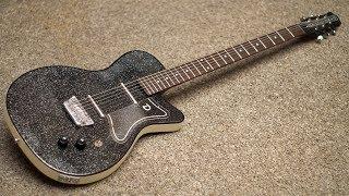 Danelctro Baritone - Doctor Guitar #129