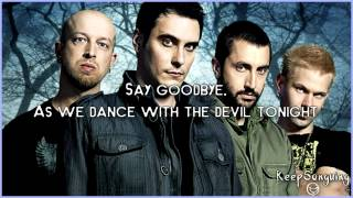 ♪ Breaking Benjamin | Dance With The Devil [Lyrics + Download]