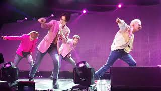 190118 SPECIAL NIGHT - WINNER ?? 2019 EVERYWHERE TOUR IN SAN FRANCISCO