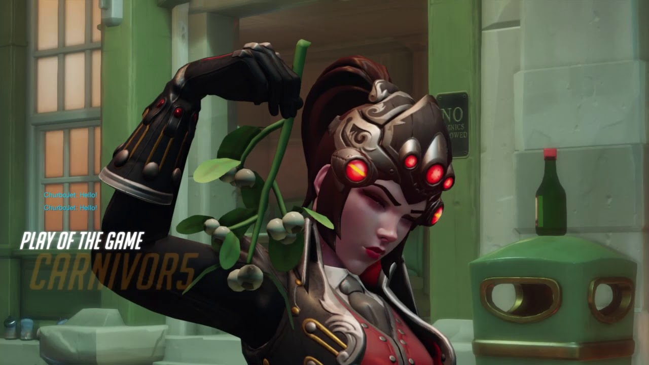Play Overwatch® Free November 20–26 on PC, PlayStation®4 ...