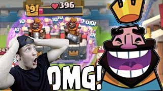 2v2 Challenge   NEW Clash Royale UPDATE ft. ROARY RAYNOR!!