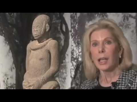 Ancient African Metallurgy   from Nok Culture to Benin Plague