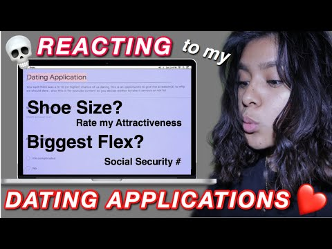 Speed Dating My Girlfriend Applicants from YouTube · Duration:  12 minutes 12 seconds