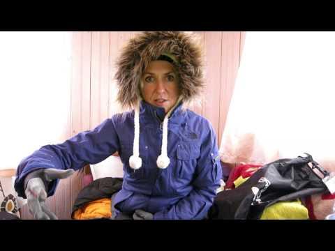 Fiona Bugler On The Himalayan 100