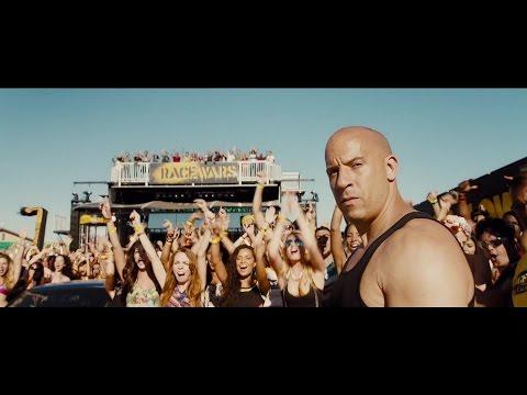 ตัวอย่างหนัง Fast & Furious 7 (เร็ว...แรง ทะลุนรก 7) ตัวอย่างที่ 2 ซับไทย