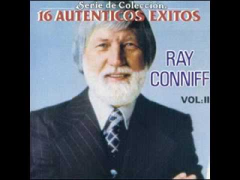 """RAY CONNIFF """"Besame mucho"""""""