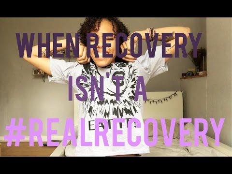 #realrecovery