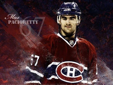 Max Pacioretty best goals 2014 2015 (Montreal Canadians)