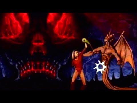 Ultra Vortek (Jaguar) Playthrough - NintendoComplete