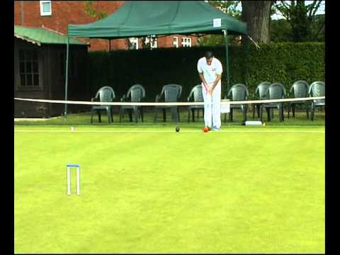 Golf Croquet Shots - Ahmed And Mohammed Nasr