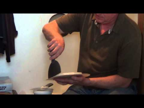 How To Fix A Large Hole In Drywall - Drywall Hole Repair - How To Patch Sheetrock