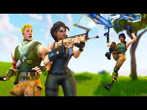 CLOAK & TFUE VS STREAMSNIPERS! (Fortnite Battle Royale)
