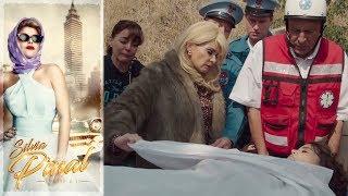 Silvia Pinal, frente a ti - Capítulo 19: La familia Pinal sufre la muerte de Viridiana | Televisa