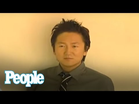 Masi Oka: Sexiest Man Alive 2007  People