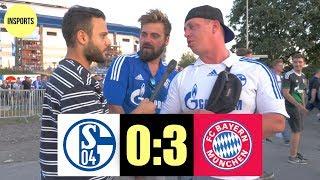 SCHALKE 04 VS FC BAYERN MÜNCHEN │VAR WIEDER MAL NICHT ZU GEBRAUCHEN