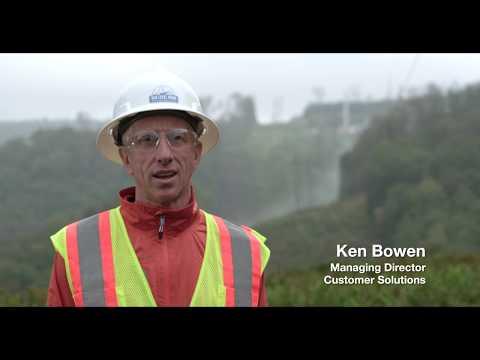 TransAlta Renewables's Big Level Wind Project