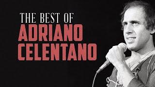 ✮ Адриано Челентано / Аdriаnо Сеlеntаnо - Greatest Hits ✮