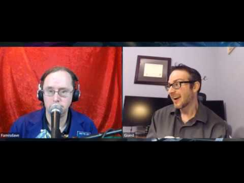 Are we still in a long term up trend?  Michael Lamothe profiled #24