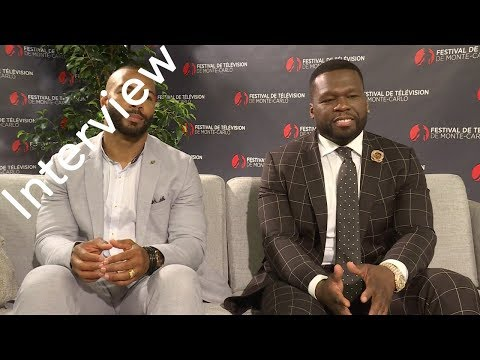 50 Cent & Omari Hardwick POWER - FTV17
