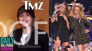 Justin Bieber Apologizes for 2nd Racist Video, CMT Music Awards Fashion & Performance Recap (DHR)