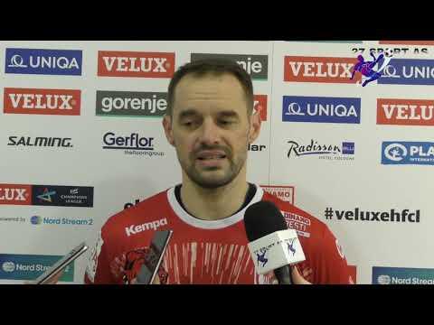 """Răzvan Gavriloaia: """"Ar Fi Frumos Să Ne Luăm Revanșa Cu Sporting"""" Declarație După Dinamo-Medvedi"""