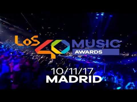 MUSIC AWARDS 2017   PROMO 2