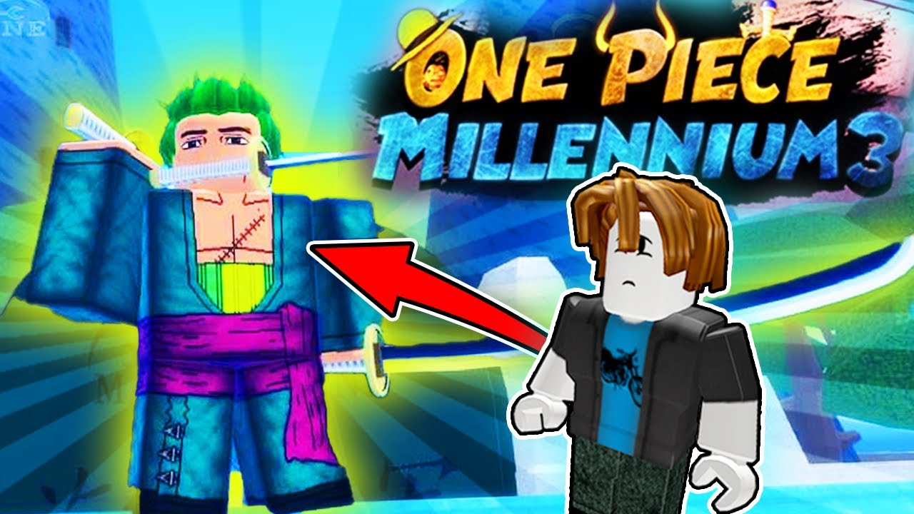 Level Up Fast Complete Guide One Piece Millennium 3 Roblox Youtube