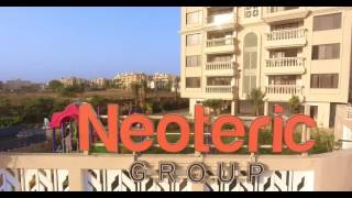 Gwalior's majestic NG Grande by Neoteric